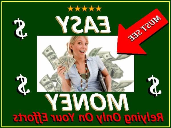 New Vways To Make Money Online