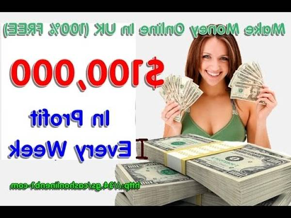 Make Money Online For Talking To Rich Guys