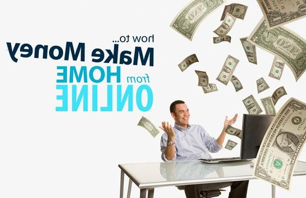Make Money Online Start Now
