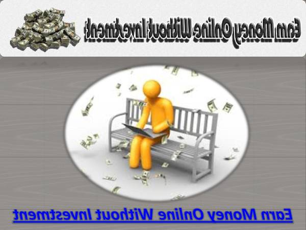 How To Make Money Online Donations