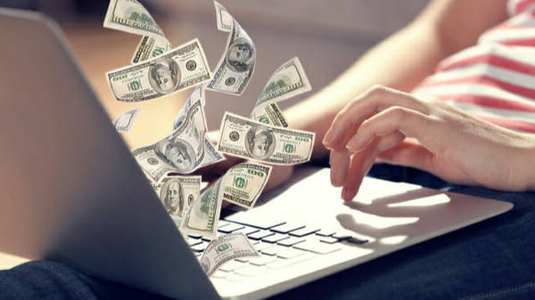 Make Money Online Web Developer
